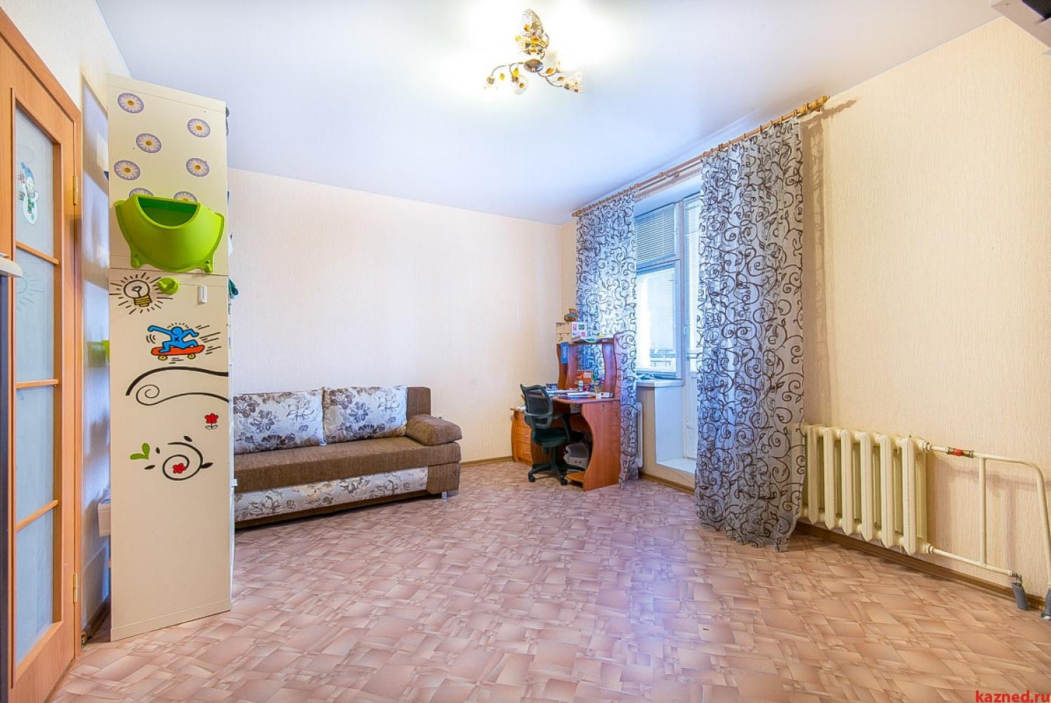 Продажа 1-к квартиры Баки Урманче д.8, 44 м2  (миниатюра №1)