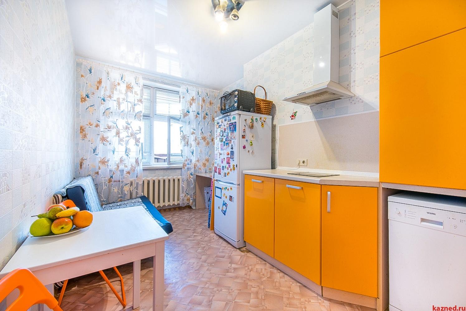 Продажа 1-к квартиры Баки Урманче д.8, 44 м2  (миниатюра №5)