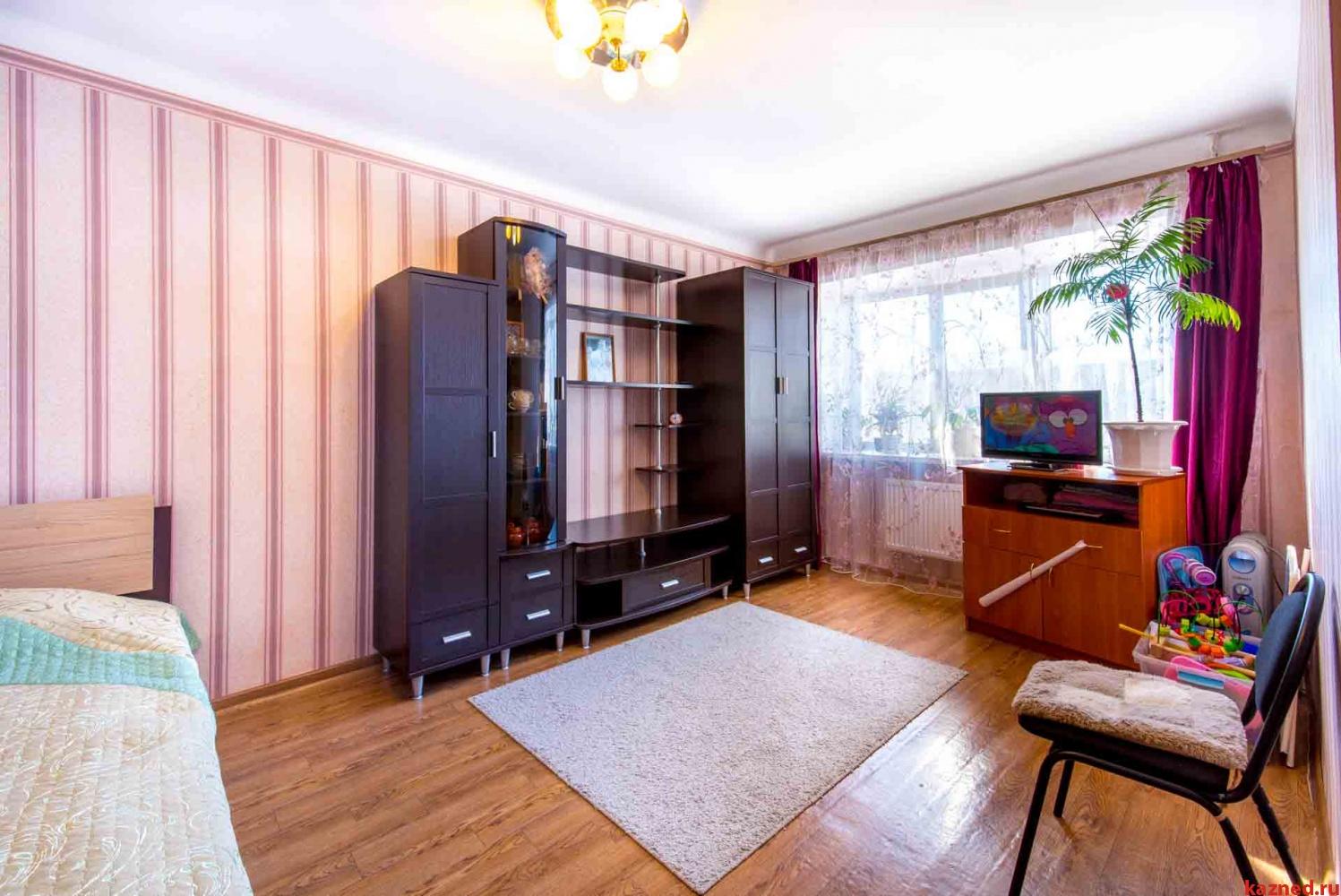Продажа 1-к квартиры Качалова 82/19, 31 м²  (миниатюра №2)