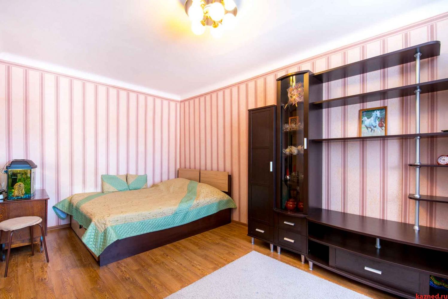 Продажа 1-к квартиры Качалова 82/19, 31 м²  (миниатюра №3)