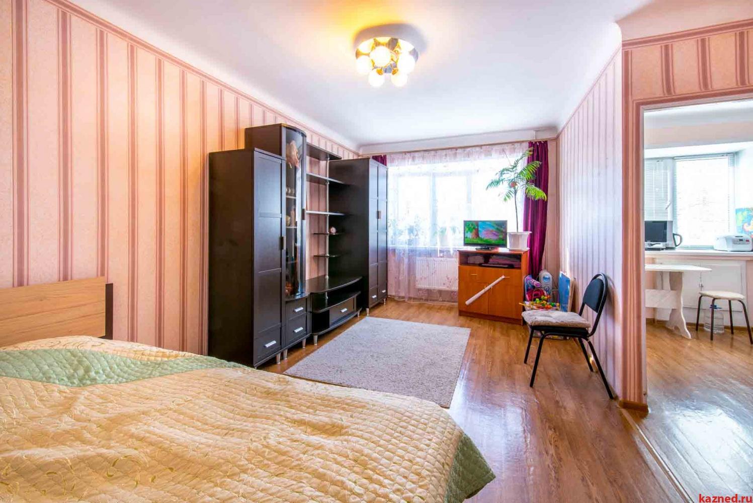 Продажа 1-к квартиры Качалова 82/19, 31 м²  (миниатюра №4)