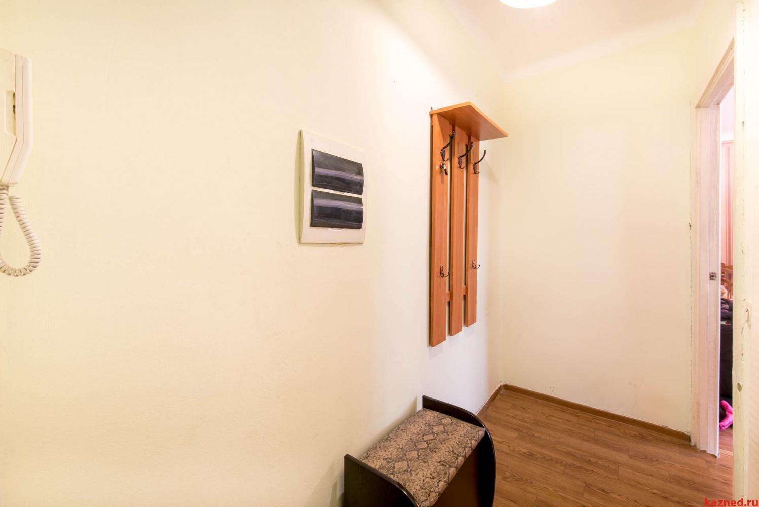 Продажа 1-к квартиры Качалова 82/19, 31 м²  (миниатюра №6)