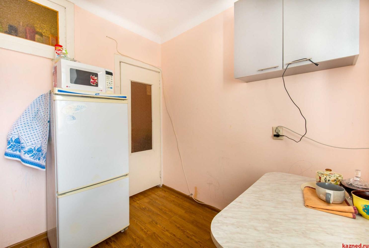 Продажа 1-к квартиры Качалова 82/19, 31 м²  (миниатюра №8)