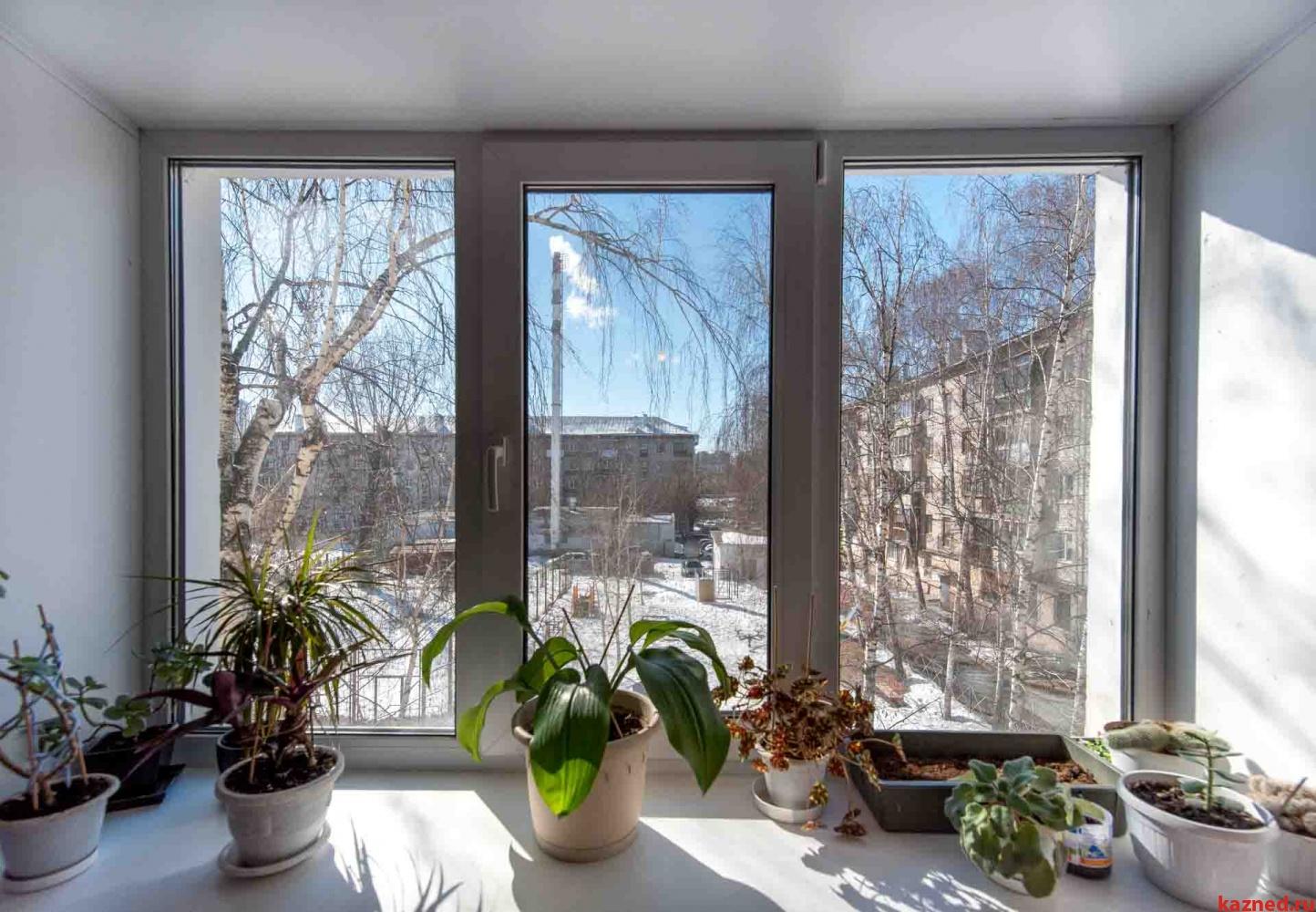 Продажа 1-к квартиры Качалова 82/19, 31 м²  (миниатюра №10)