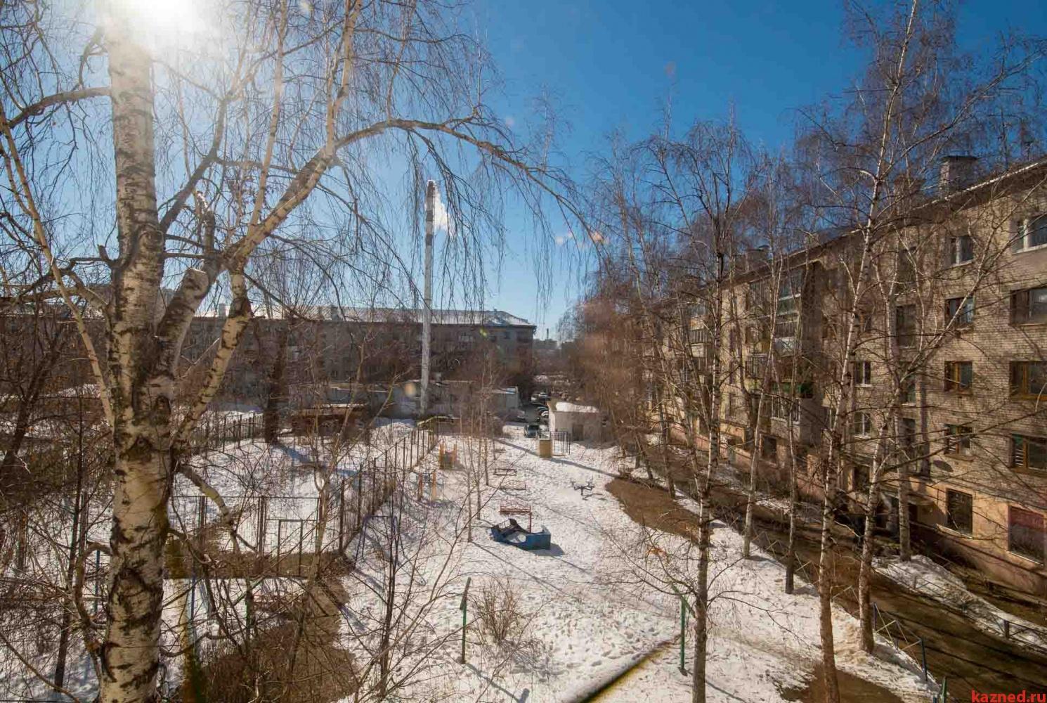 Продажа 1-к квартиры Качалова 82/19, 31 м²  (миниатюра №11)
