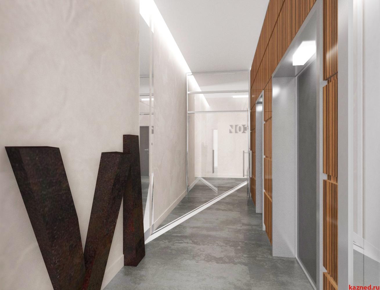 5-ти комнатная квартира 159.8 кв.м. в ЖД «Гринвич», П. Лумумбы, 50 (миниатюра №2)