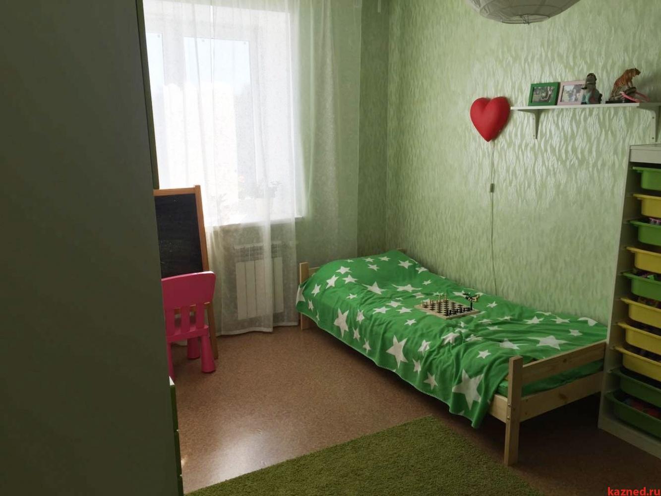 Продажа 3-к квартиры Станционная ул, 4, 82 м2  (миниатюра №4)