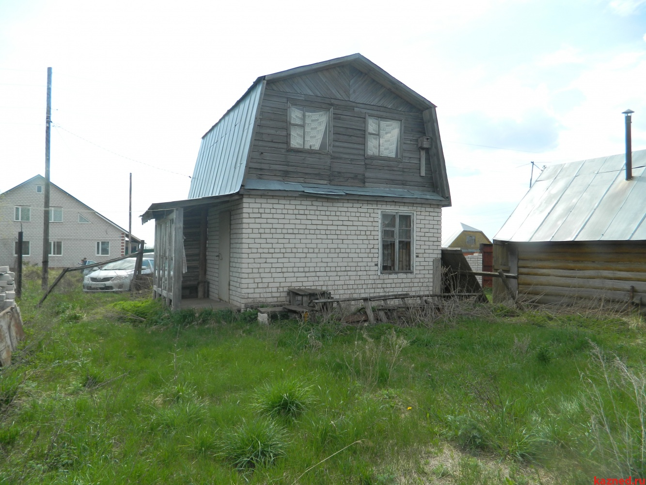 Продам дом Новостройка, д.28, 50 м2  (миниатюра №2)