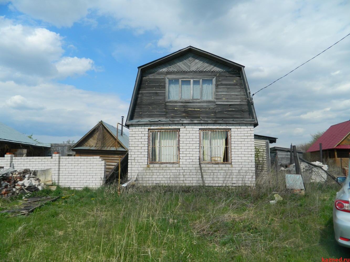 Продам дом Новостройка, д.28, 50 м2  (миниатюра №5)