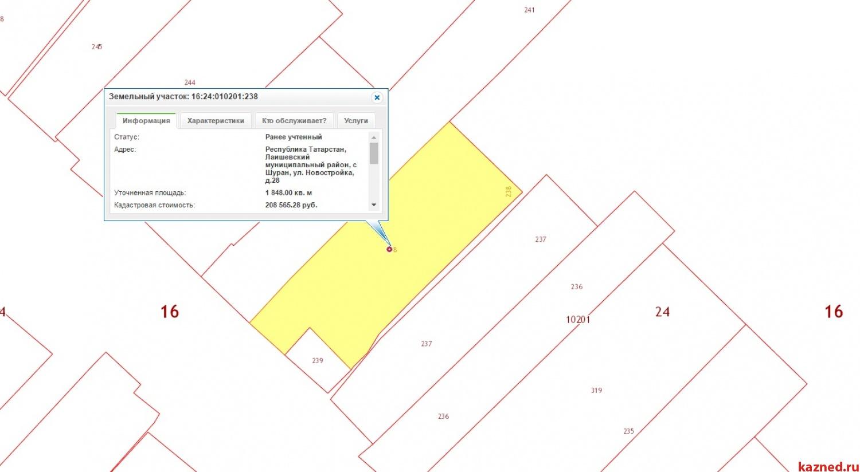 Продам дом Новостройка, д.28, 50 м2  (миниатюра №10)