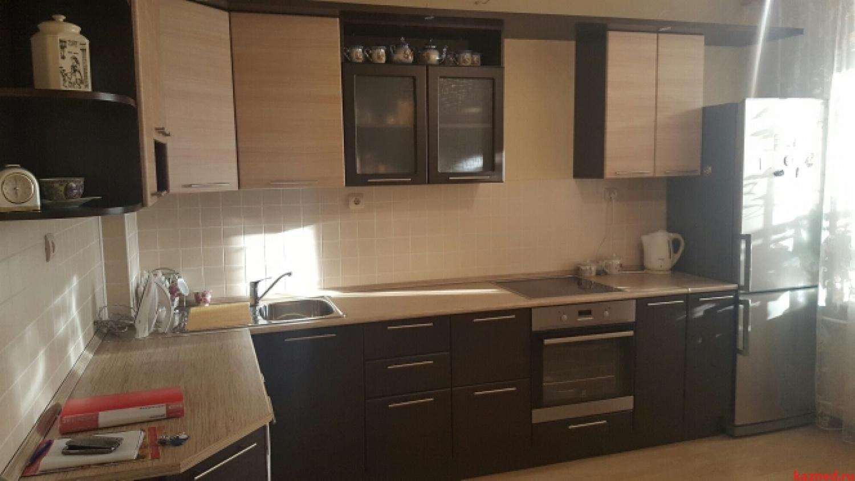 Продажа 1-к квартиры Чистопольская 64, 37 м² (миниатюра №4)