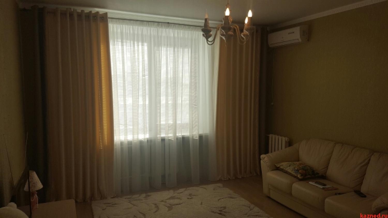 Продажа 1-к квартиры Чистопольская 64, 37 м² (миниатюра №3)