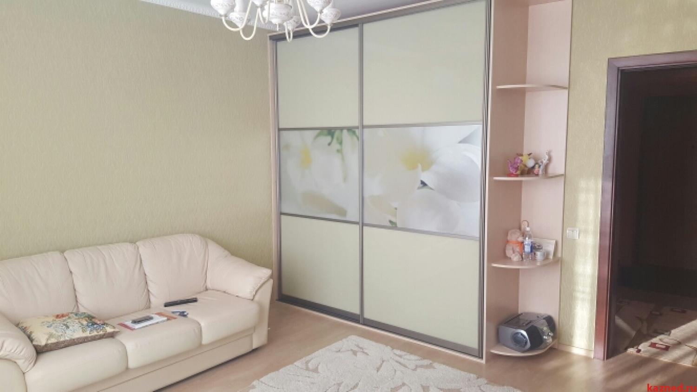 Продажа 1-к квартиры Чистопольская 64, 37 м² (миниатюра №1)