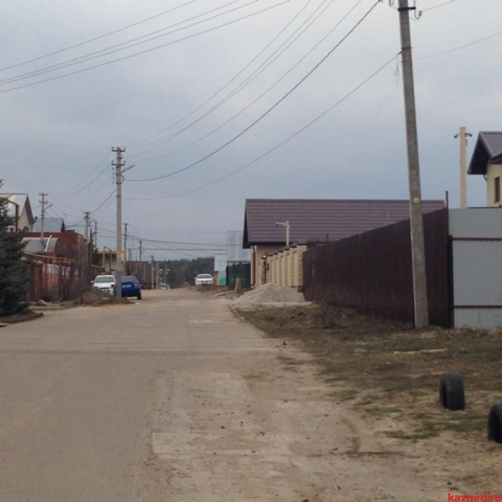 Продам участок Щербаково, ул. Кадышевская10 сот.ИЖС  (миниатюра №2)