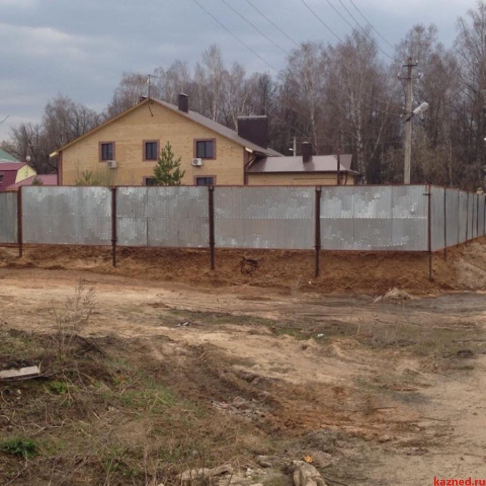 Продам участок Щербаково, ул. Кадышевская10 сот.ИЖС  (миниатюра №3)