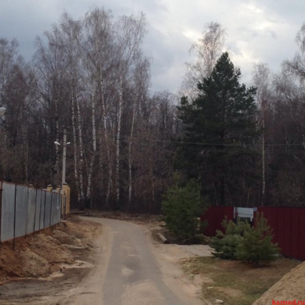 Продам участок Щербаково, ул. Кадышевская10 сот.ИЖС  (миниатюра №4)