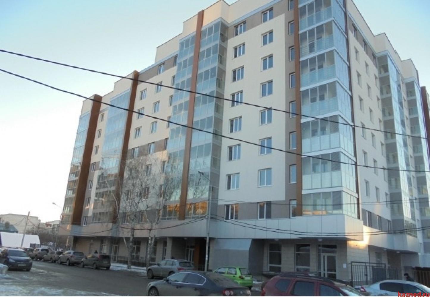 2-к квартира 83.6 м²  в Новостройке (миниатюра №2)
