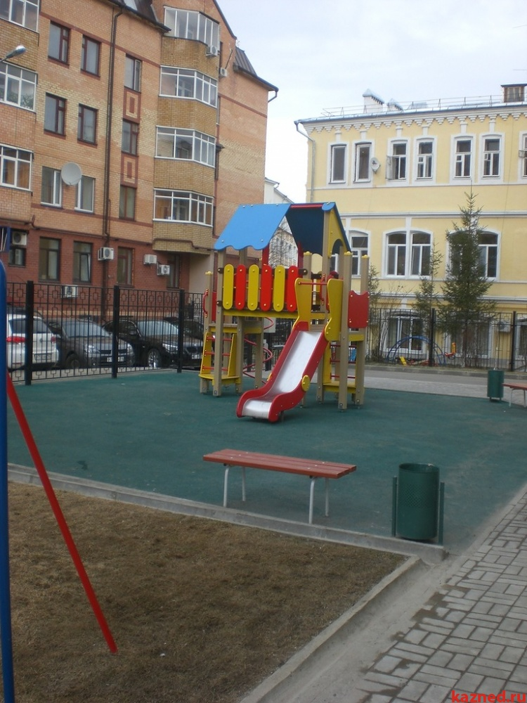 Продажа 3-к квартиры К. Насыри, 44, 94 м²  (миниатюра №4)