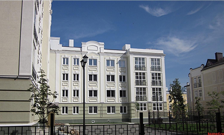 Продажа 3-к квартиры К. Насыри, 44, 94 м²  (миниатюра №1)