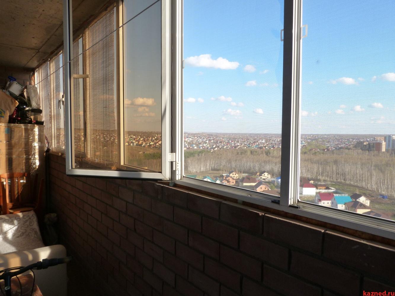 Продажа 1-к квартиры Тыныч д.3, 41 м² (миниатюра №1)