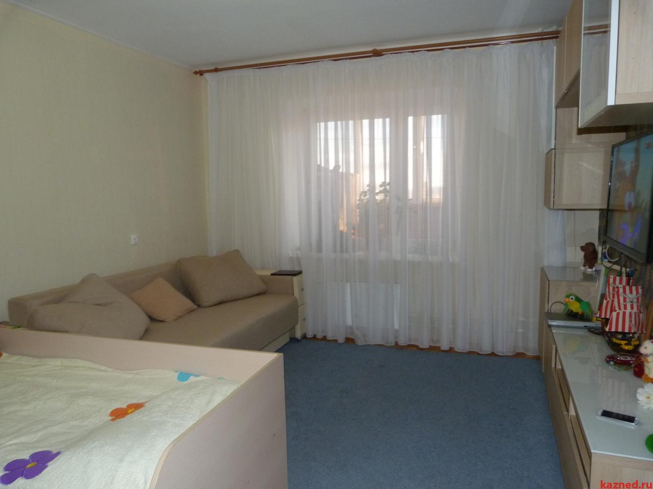 Продажа 1-к квартиры Тыныч д.3, 41 м² (миниатюра №2)