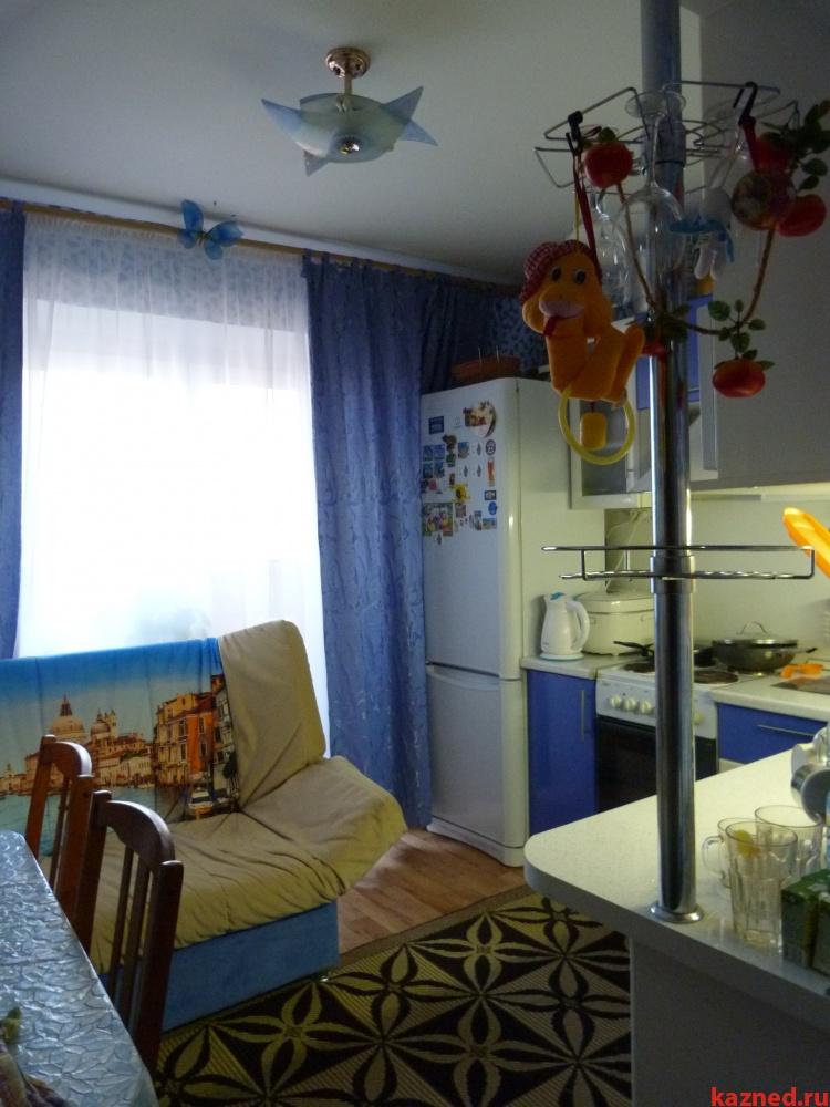 Продажа 1-к квартиры Тыныч д.3, 41 м² (миниатюра №3)