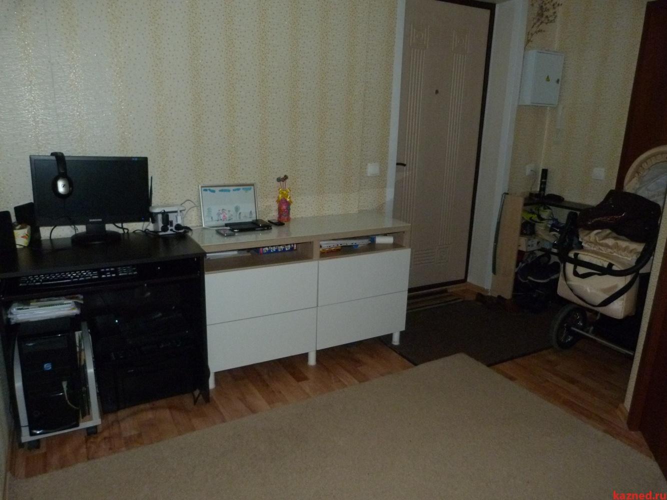 Продажа 1-к квартиры Тыныч д.3, 41 м² (миниатюра №4)