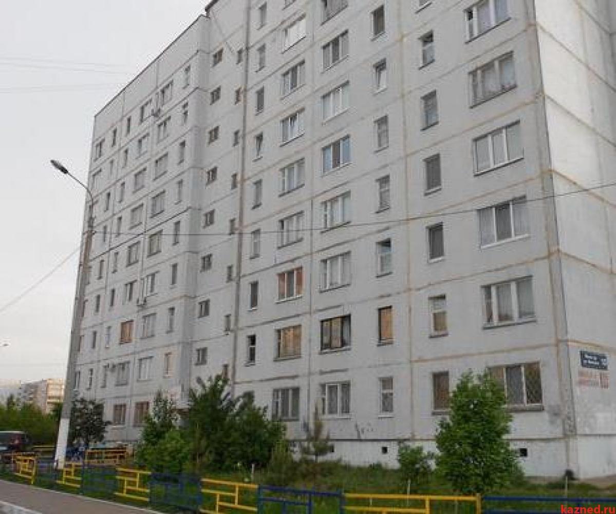 Продажа 1-к квартиры Минская 10, 36 м2  (миниатюра №1)