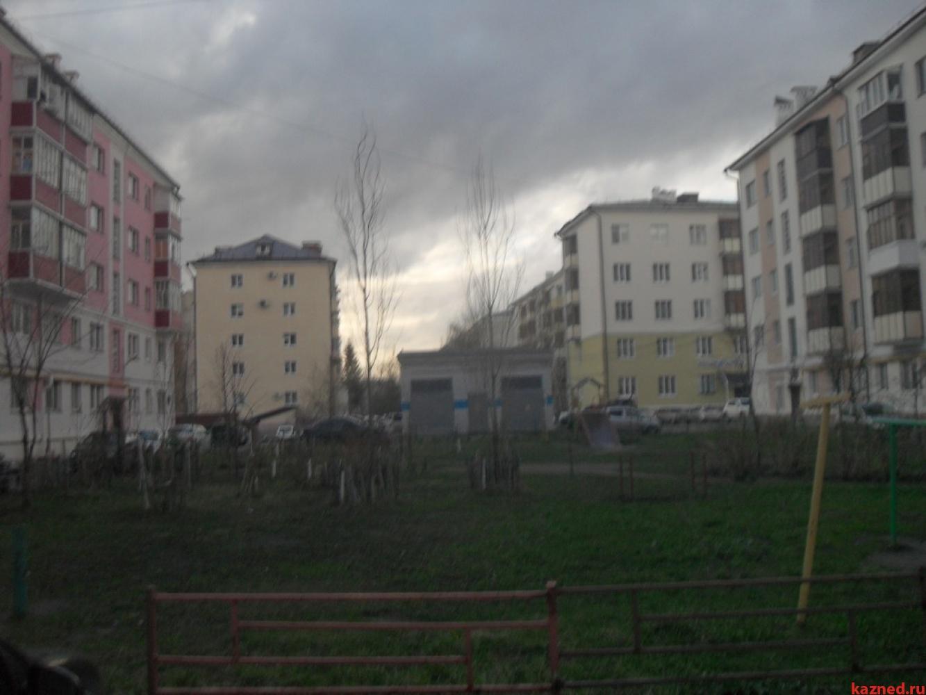 Продажа  комнаты Павлюхина 110а, 12 м²  (миниатюра №4)