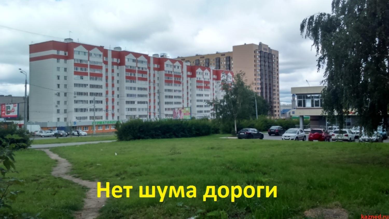 Продажа 2-к квартиры Мавлютова 31, 52 м² (миниатюра №1)