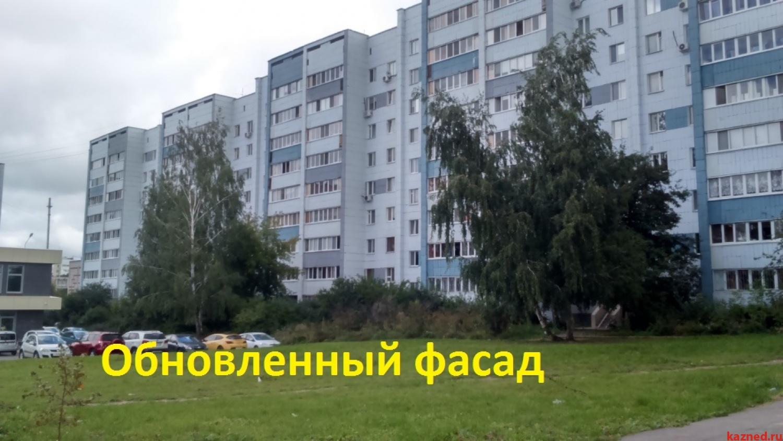 Продажа 2-к квартиры Мавлютова 31, 52 м² (миниатюра №2)
