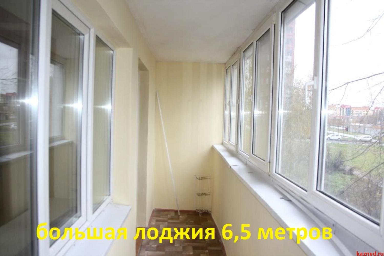Продажа 2-к квартиры Мавлютова 31, 52 м² (миниатюра №4)