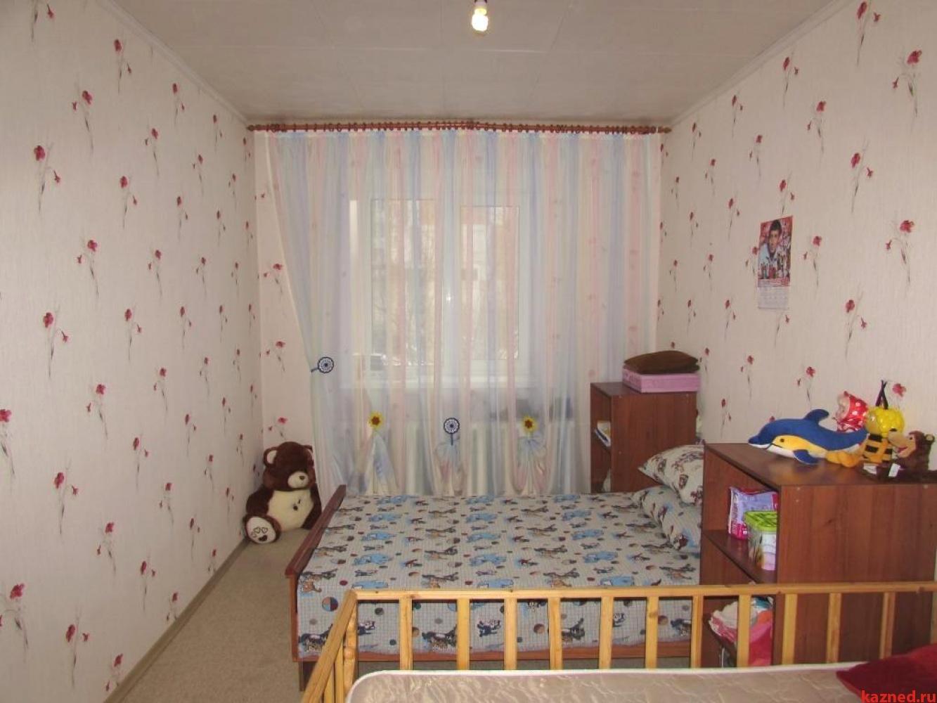 Продажа 4-к квартиры Фучика 64, 95 м2  (миниатюра №1)