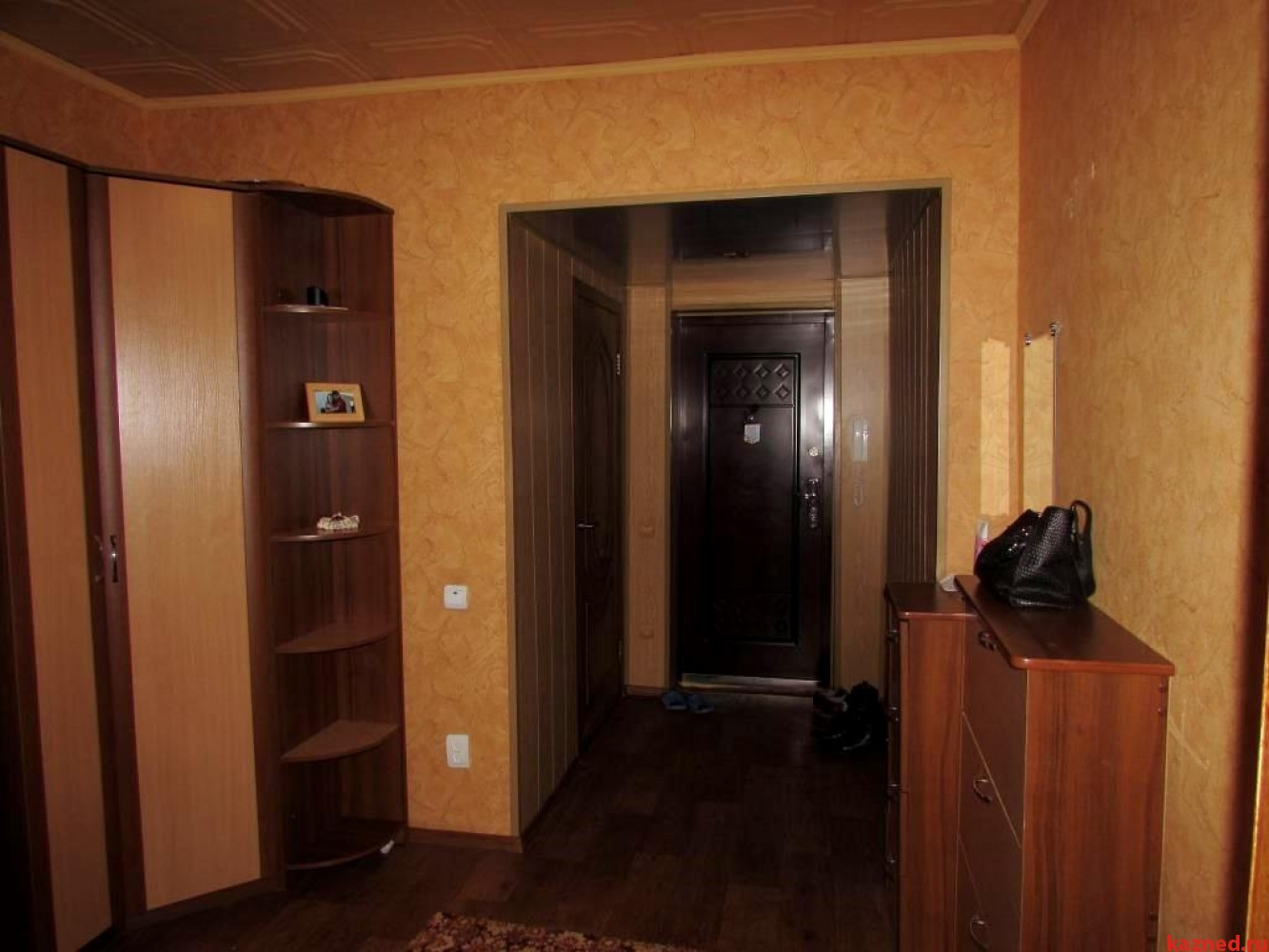 Продажа 4-к квартиры Фучика 64, 95 м2  (миниатюра №6)