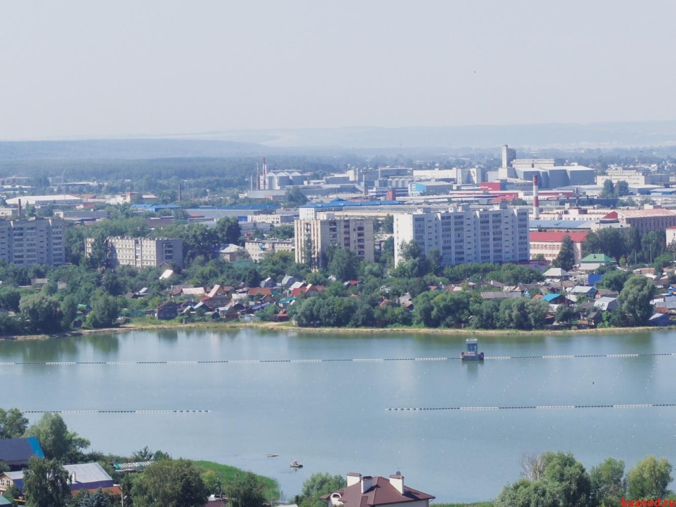 Продажа 3-к квартиры Оренбургский тракт 24а, 95 м² (миниатюра №2)