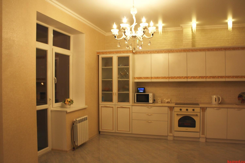 Продажа 3-к квартиры Оренбургский тракт 24а, 95 м² (миниатюра №3)