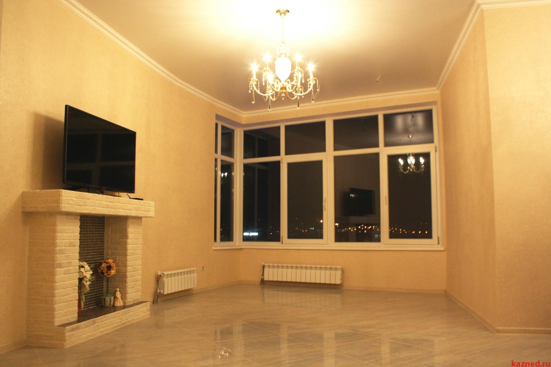 Продажа 3-к квартиры Оренбургский тракт 24а, 95 м² (миниатюра №4)