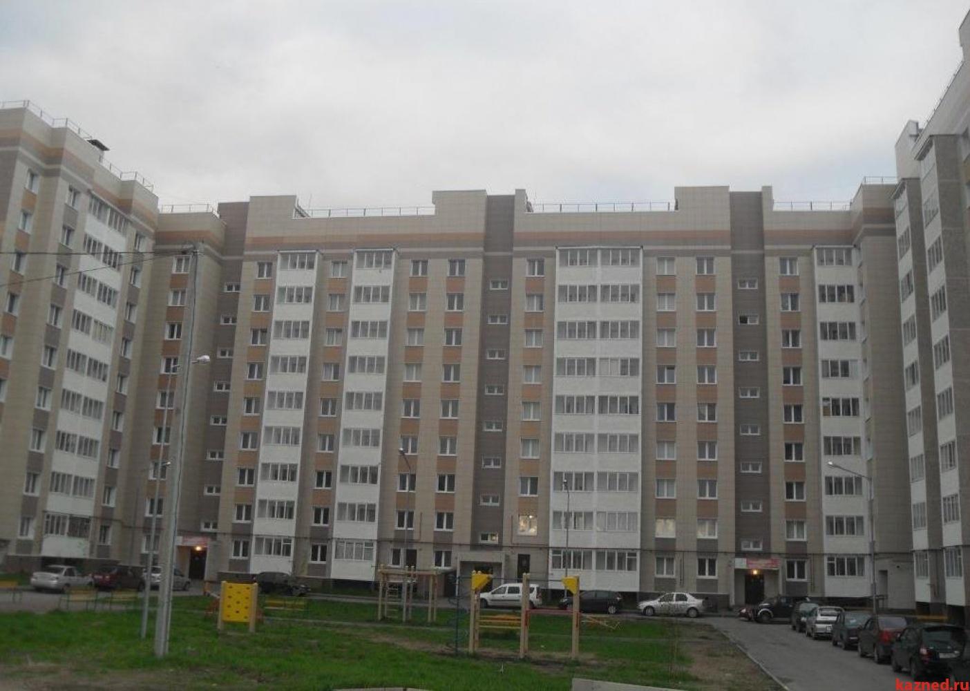 Продажа 2-к квартиры Привокзальная 52, 66 м2  (миниатюра №1)