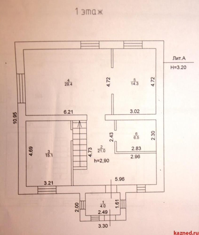 Продажа  дома , 180 м2  (миниатюра №11)