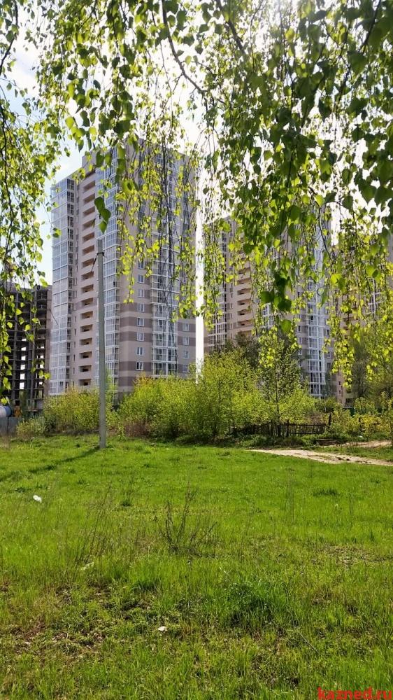 Продажа 1-к квартиры Залесная, 1, 41 м²  (миниатюра №1)
