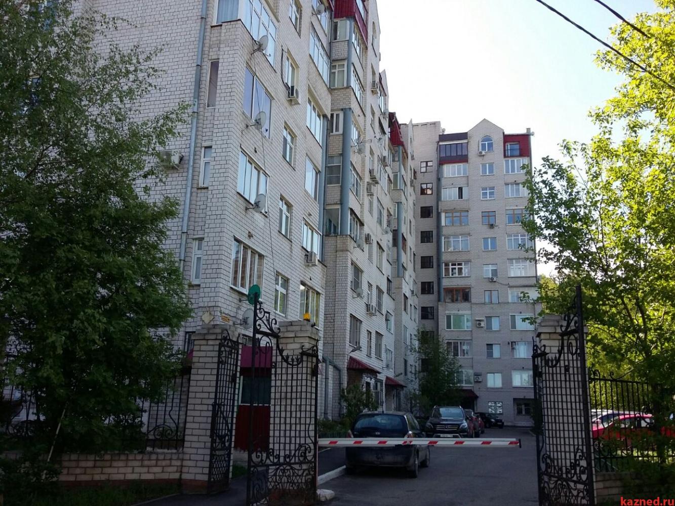 Продажа 4-к квартиры Толстого ул, 16А, 167 м2  (миниатюра №12)