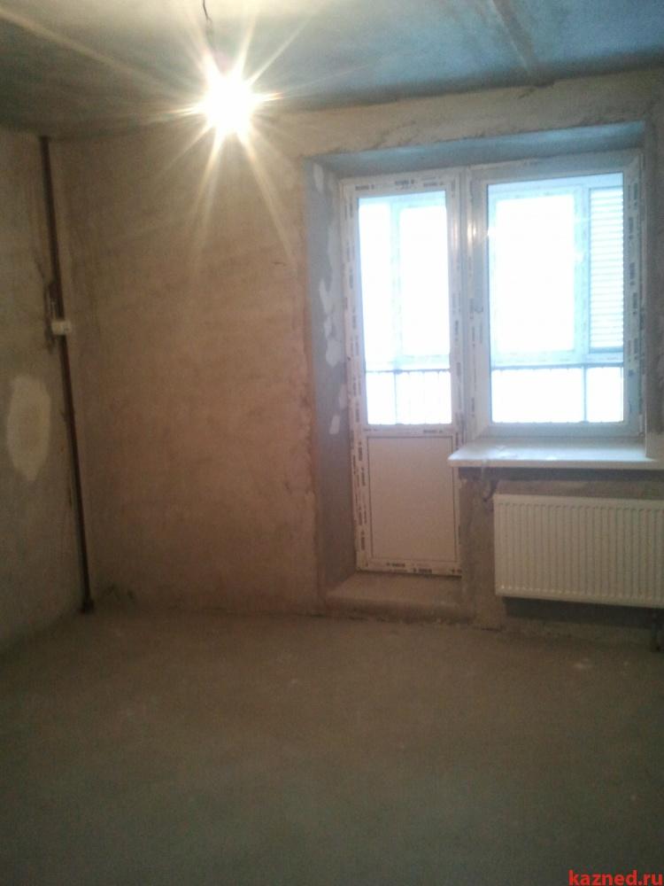 Продажа 1-к квартиры Салиха Батыева, д.21, 46 м2  (миниатюра №2)