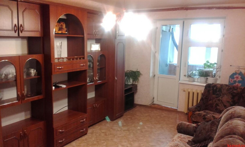 Продажа 2-к квартиры Бирюзовая, д.9, 60 м2  (миниатюра №4)