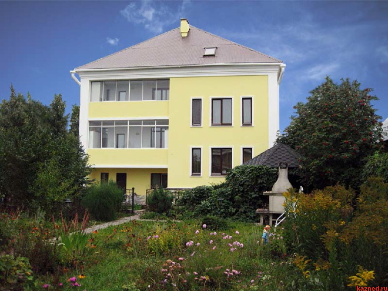 Продажа  дома Водников 50а, 600 м2  (миниатюра №2)