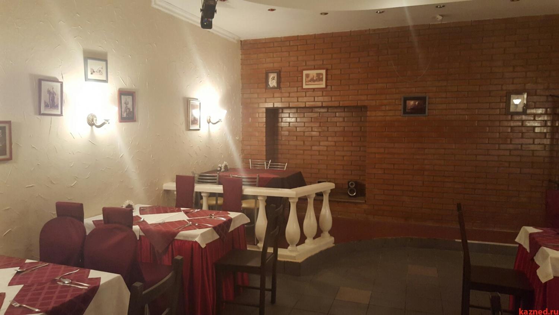 Кафе у Шаляпина (миниатюра №3)