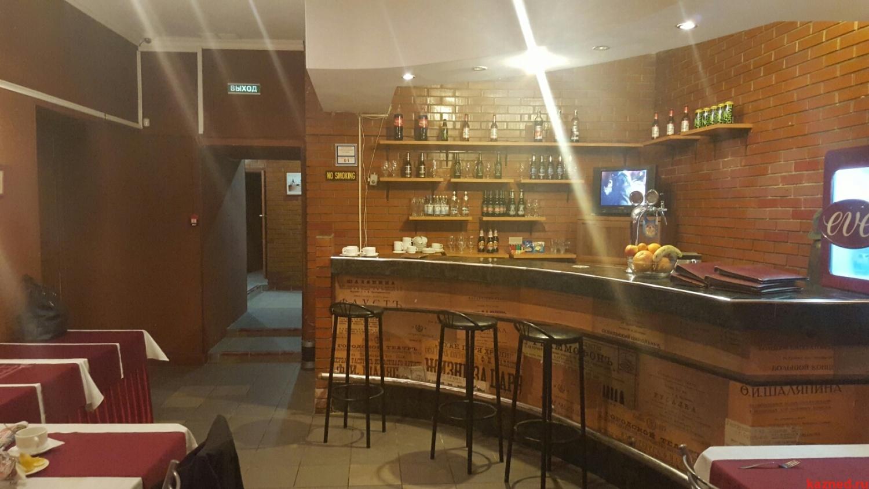 Кафе у Шаляпина (миниатюра №1)