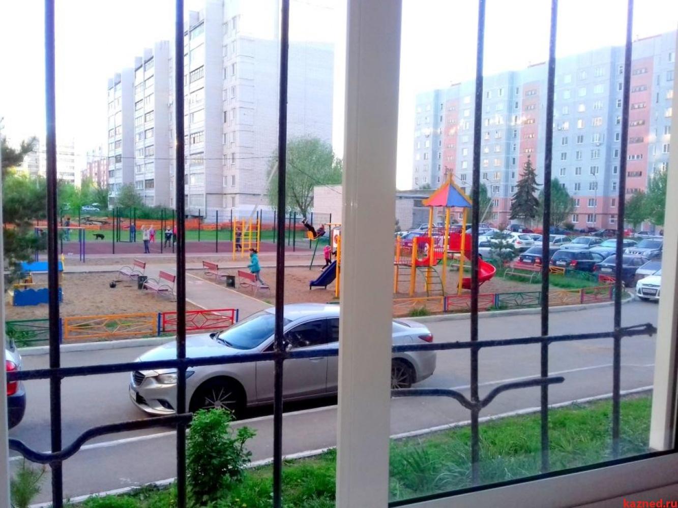 Продажа 3-к квартиры Лукина, 16, 69 м² (миниатюра №22)