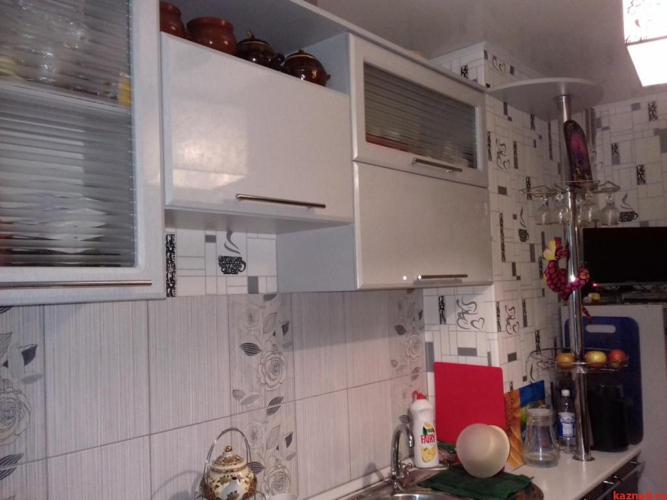 Продажа 3-к квартиры Лукина, 16, 69 м² (миниатюра №12)