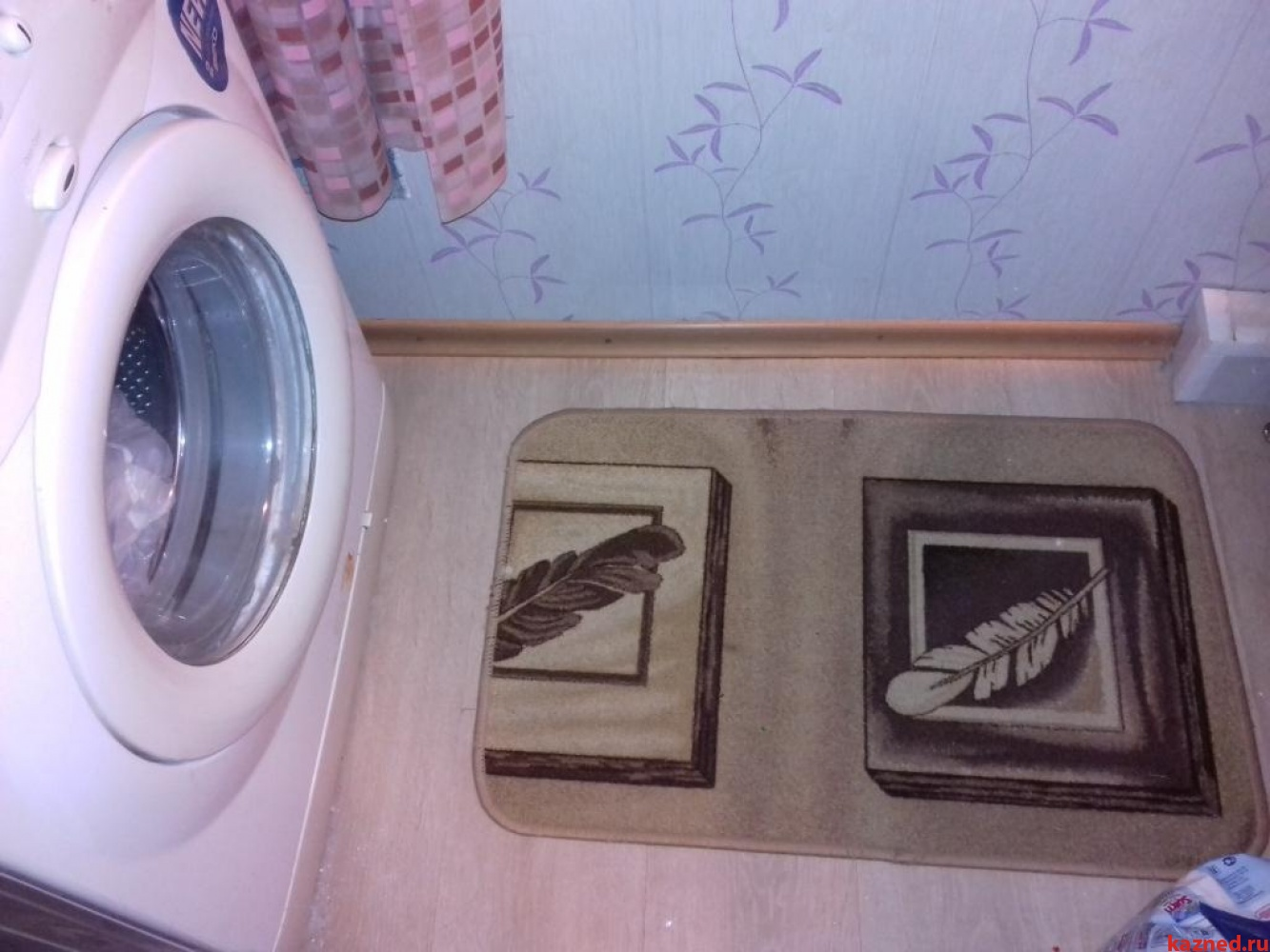 Продажа 3-к квартиры Лукина, 16, 69 м² (миниатюра №17)