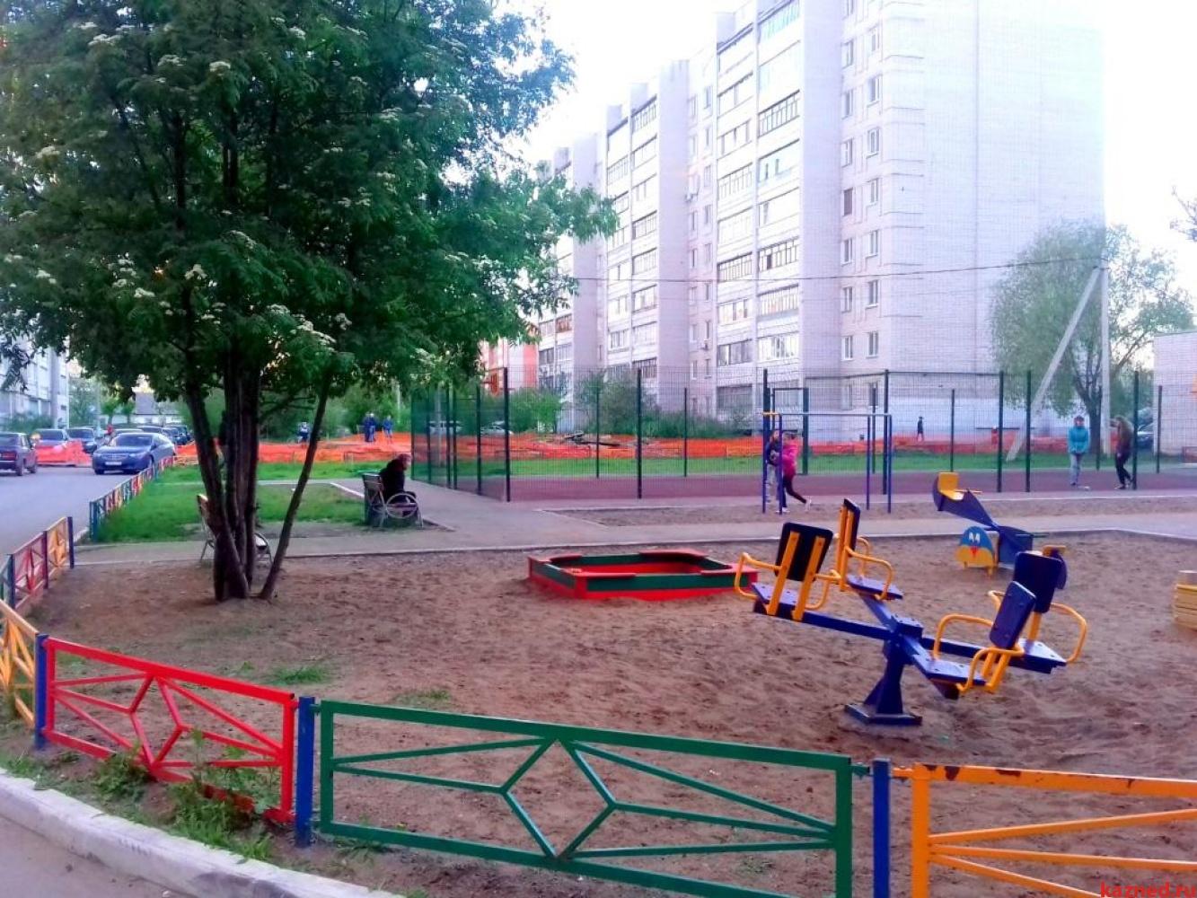 Продажа 3-к квартиры Лукина, 16, 69 м² (миниатюра №15)